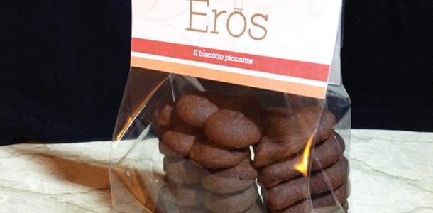 EROS - Il biscotto piccante